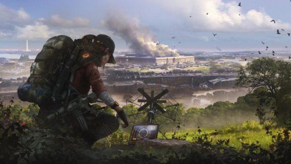 The Division 2 - Episode 2 : Pentagone : La Dernière Forteresse