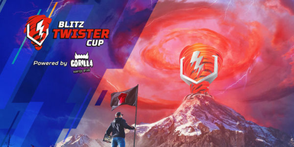 Blitz Twister Cup 2019
