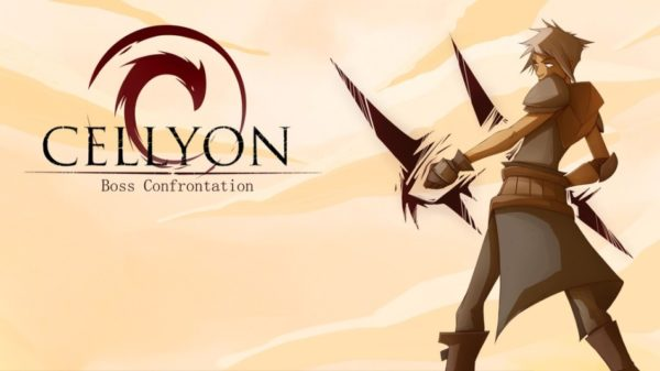 Cellyon: Boss Confrontation Cellyon Boss Confrontation Cellyon : Boss Confrontation