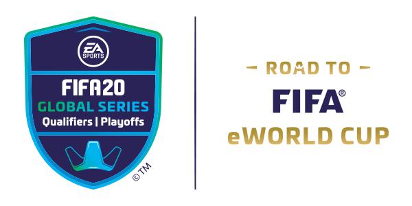 EA Sports FIFA 20 Global Series