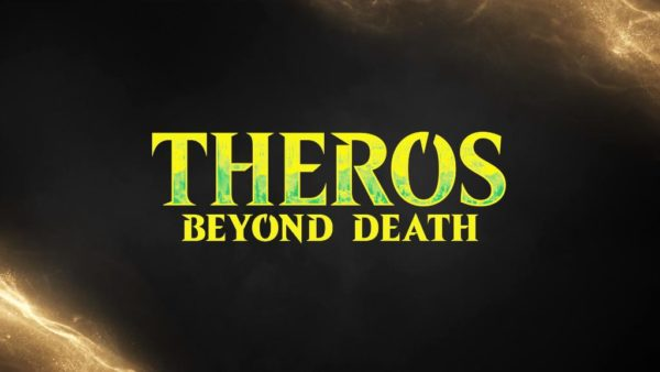 Magic: The Gathering - Theros: Beyond Death - Theros par-delà la mort