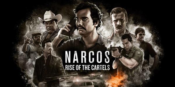 Narcos: Rise of the Cartels sortira le 19 novembre