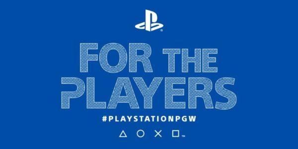 PlayStation PGW 2019
