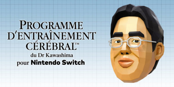 Le Programme d'entraînement cérébral du DrKawashima