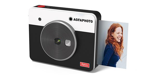 AgfaPhoto Realipix Square S