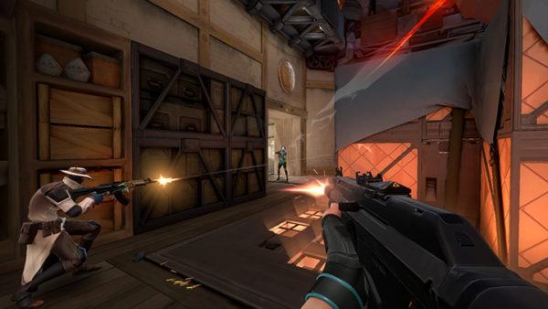 Riot Games Project A
