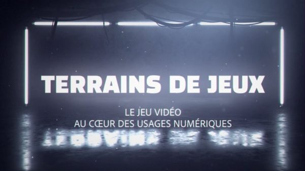 Terrains de Jeux : le jeu vidéo au cœur des usages numériques