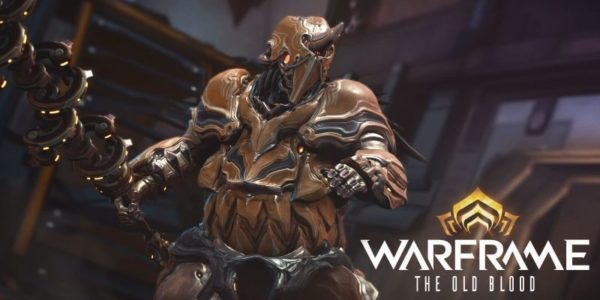 Warframe - The Old Blood