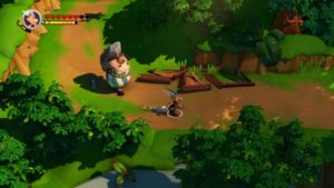 Astérix & Obélix XXL3 : Le Menhir de Cristal