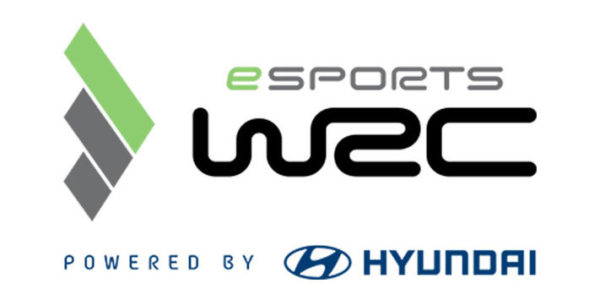 eSports WRC Powered by Hyundai
