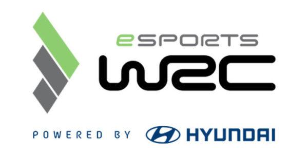eSports WRC Powered by Hyundai