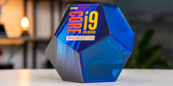 Intel Core i99900KS Special Edition