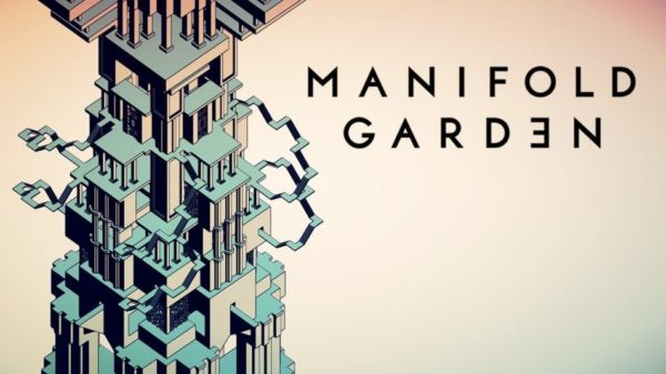 Manifold Garden William Chyr Studio