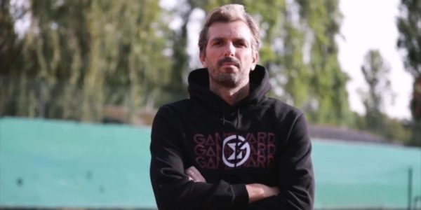 GameWard Julien Benneteau