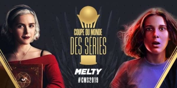 Coupe du Monde des Séries Melty