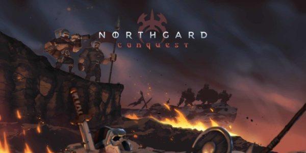 Northgard: Conquest