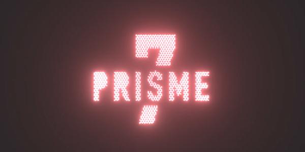 Centre Pompidou Prisme7