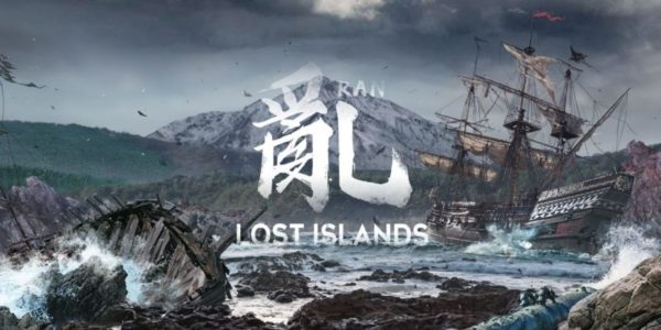 RAN : Lost Islands RAN: Lost Islands