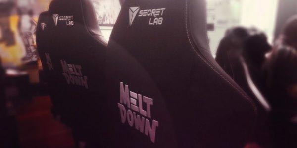 Meltdown xSecretlab