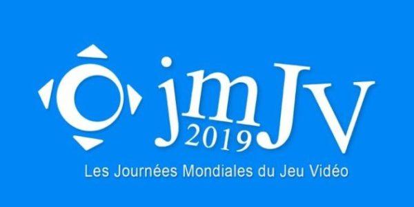 Les Journées Mondiales du Jeu Vidéo 2019 JMJV 2019