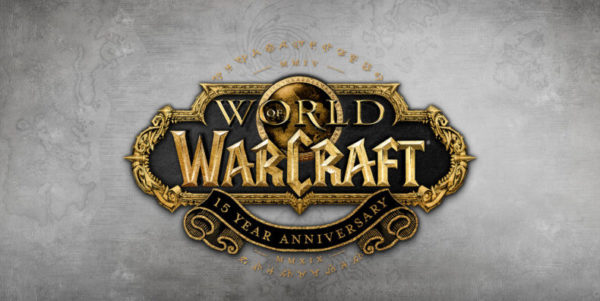 World of Warcraft 15 Year Anniversary