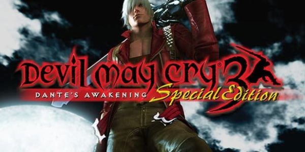 Devil May Cry 3 Special Edition annoncé sur Nintendo Switch