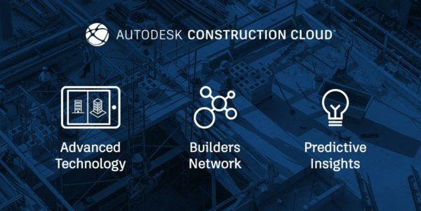 Autodesk lance Autodesk Construction Cloud