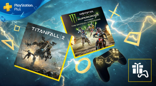 PlayStation - Les jeux PS Plus de décembre