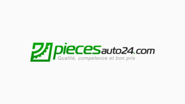Achetez vos pièces détachées auto en quelques clics avec l'application Piecesauto24
