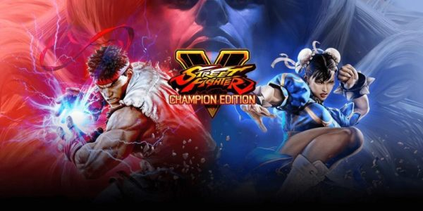 Street Fighter V: Champion Edition - Street Fighter V : Champion Edition