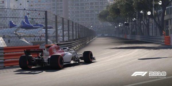 F1 2019 - F2