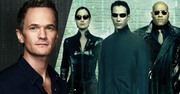 Matrix 4 : Neil Patrick Harris