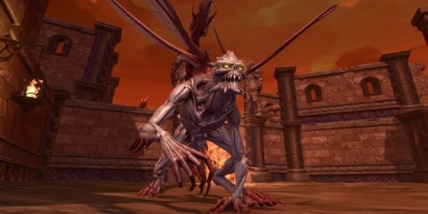 Neverwinter : Infernal Descent