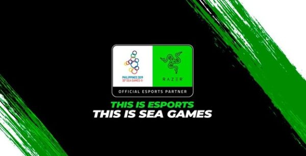 Razer x SEA Games 2019
