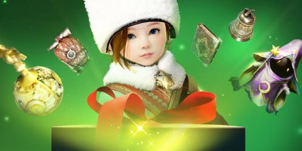 Black Desert Online Holiday of Fortunes
