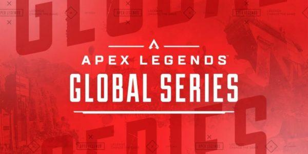 Apex Legends – EA et Respawn annoncent les nouvelles dates des Global Series