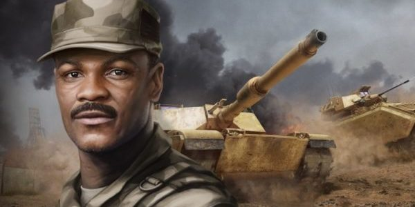 Armored Warfare : Last Patriot est disponible
