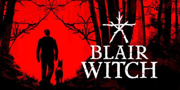 Blair Witch RTK