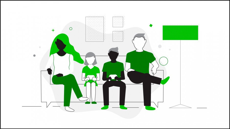 « Génération Jeux Vidéo » Etude Microsoft/Opinium