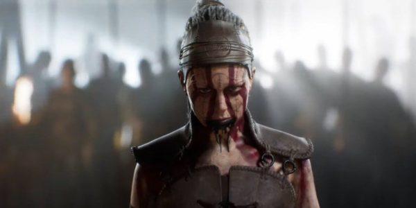 Hellblade II : Senua's Saga annoncé sur XBOX Series X
