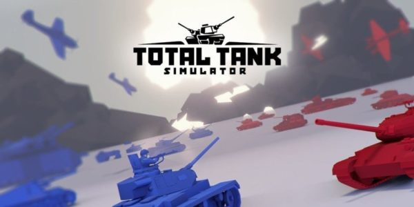 Total Tank Simulator Noobz From Poland 505 Games