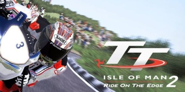 TT Isle of Man – Ride on the Edge 2