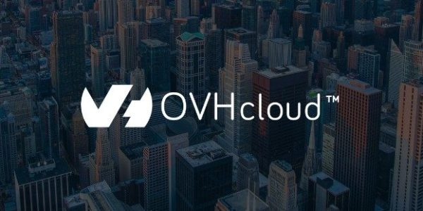 OVHCloud OVH Cloud