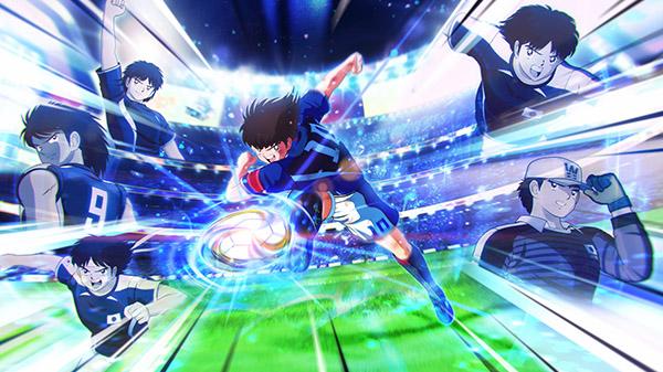Captain Tsubasa : Rise of New Champions - Captain Tsubasa: Rise of New Champions