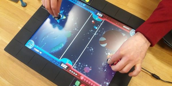 CES 2020 – Wizama dévoile la SquareOne, première console pour les RPG