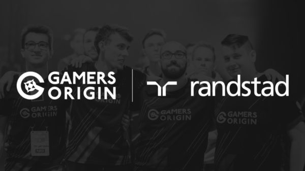Randstad GamersOrigin