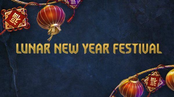 GWENT x Festival du Nouvel An Lunaire