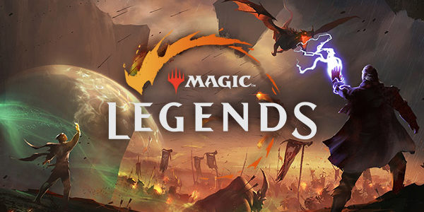 Magic: Legends lance son programme de Beta