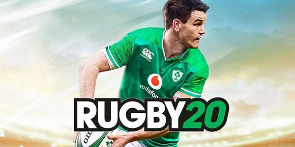 Rugby 20 RTK LOGO