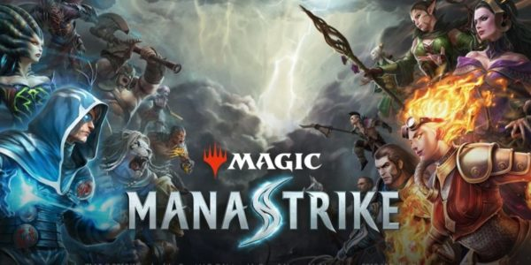 Magic: Manastrike